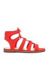 Vince Camuto Tany Sandal Red
