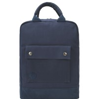 Mi Pac Classic Canvas Tote Back Pack Navy