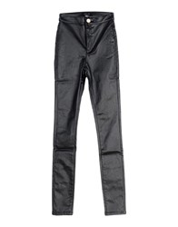 Lost Ink Jeans Black