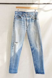 Urban Renewal Vintage Levi's Usa Made Jean Assorted