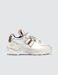 Maison Martin Margiela Deconstructed Low Top Trainers