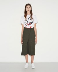 Ports 1961 Midi Pocket Wrap Trouser Tundra