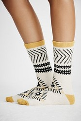 Free People Womens Alps So Soft Boot Sock