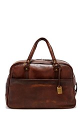 Frye Richard Vintage Gym Bag No Color