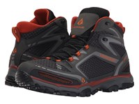 Vasque Inhaler Ii Gtx Magnet Orange Men's Boots Black