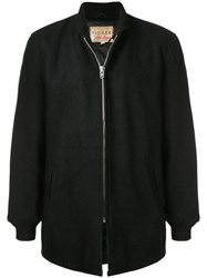 Fake Alpha Vintage Pharoah Jacket Black