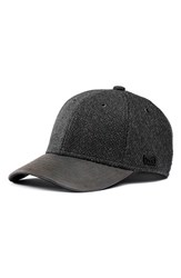 Melin Men's The Diplomat Baseball Cap Black