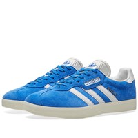 Adidas Gazelle Super Blue