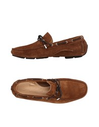 Gold Brothers Loafers Cocoa
