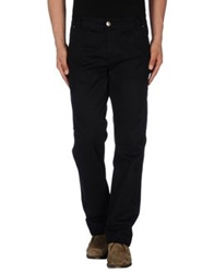 Yes Zee By Essenza Casual Pants Dark Blue