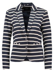 Only Onlariel Blazer Night Sky Dark Blue