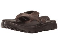 Skechers On The Go 400 Essence Chocolate Women's Sandals Brown