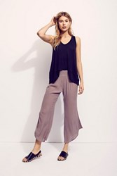 Free People Womens Dancing Days Solid Flare