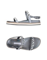 Schumacher Footwear Sandals Women Grey