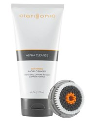 Clarisonic Two Piece Cleanser And Brush Set No Color