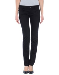 Koo J Casual Pants Black