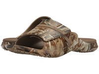 Crocs Modi Sport Realtree Slide Khaki Slide Shoes