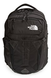 The North Face Men's 'Recon' Backpack Black