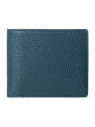 Paul Smith Contrast Billfold Wallet Dark Green