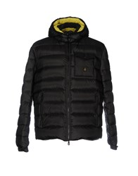 Refrigiwear Coats And Jackets Down Jackets Black