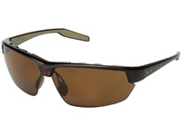 Native Hardtop Ultra Maple Tort Brown Sport Sunglasses