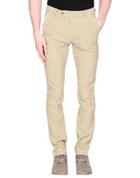 Authentic Original Vintage Style Casual Pants Beige