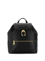 Coach Evie Backpack Brown