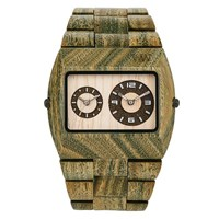 Wewood Jupiter Wood Watch