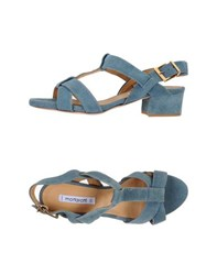 Mortarotti Montenapoleone Footwear Sandals Women