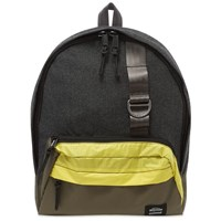 Sealand Tombie Backpack Grey