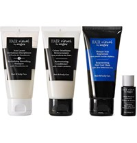 Sisley Paris Hair Rituel Smoothing Discovery Kit Colorless