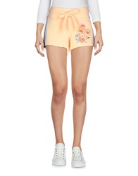 Wildfox Couture Shorts Apricot