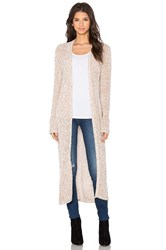 Bcbgeneration Long Cardigan Beige