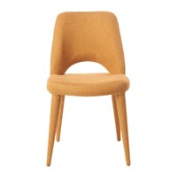 Pols Potten Holy Fabric Chair Ochre