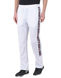 Champion Reverse Weave Casual Pants White