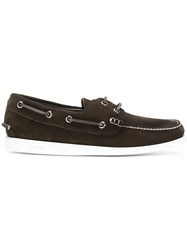 Church's Classic Driving Shoes Brown