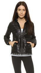 Rebecca Minkoff Rm Active Lee Jacket Black