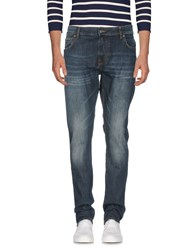 Guess Denim Denim Trousers