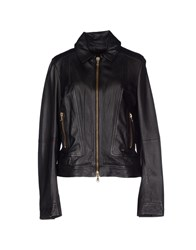 Ice Iceberg Coats And Jackets Jackets Women Black