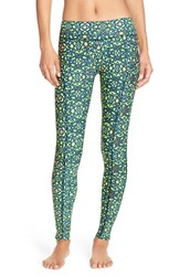 Women's Maaji 'Get Up And Go' Print Leggings