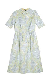 Raoul Ava Shirt Dress