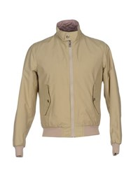 Museum Coats And Jackets Jackets Men Beige