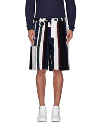 Marni Trousers Bermuda Shorts Men