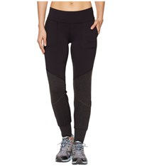 The North Face Motivation Mid Rise Joggers Tnf Black Casual Pants