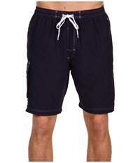 Tyr Challenger Trunk Basic Navy Men's Swimwear
