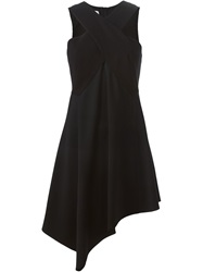 Dondup 'Freak' Dress Black
