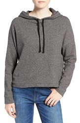 Madewell Women's Melanie Cotton Pullover Hoodie