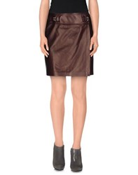 Ralph Lauren Black Label Skirts Mini Skirts Women