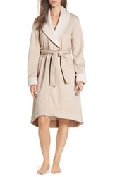 Ugg Duffield Ii Robe Oatmeal Heather