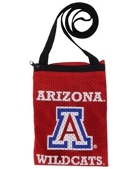 Little Earth Arizona Wildcats Gameday Pouch